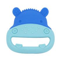 Marcus & Marcus  Сенсорный Прорезыватель для зубов Lucas the Hippo