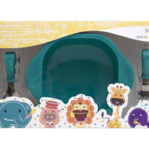 Marcus & Marcus Toddler Mealtime set Ollie the Elephant