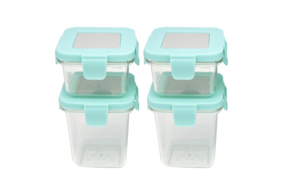 Marcus & Marcus Tritan Air Tight Container Set