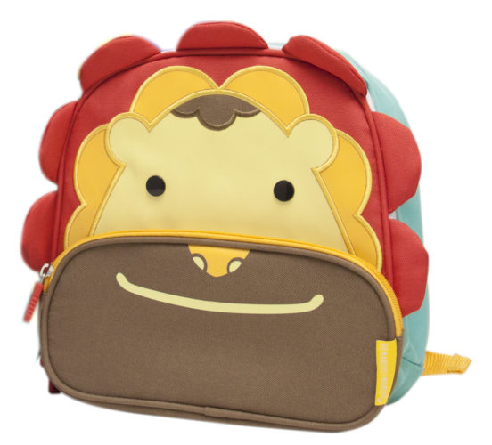 Marcus & Marcus Insulated Lunch Bag Marcus the Lion