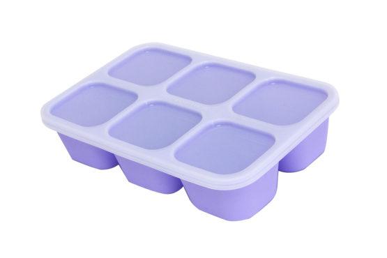 Marcus & Marcus Форма для хранения и заморозки еды — Фиолетовый (Вилло)