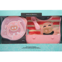 Marcus & Marcus Toddler Self Feeding Set – Pokey